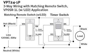 Switch With Pilot Light 1 Pole Switch Light Wiring Diagram Leviton Leviton Electrical
