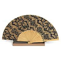 silk fan silk fans silk fans at novica