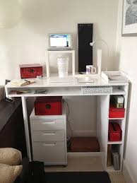 computer desk ideas top perfect diy standing desk workstation