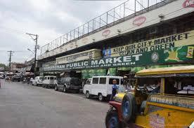 philippine jeep lonely travelogue davao city bangkerohan market philippine