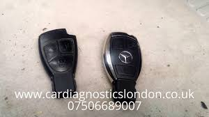 replacement key mercedes mercedes spare key mercedes replacement key service