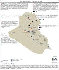 Us Commandos Enter Eastern Syria And Kill Senior Isis by Isw Blog December 2014