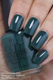 dark purple opi nail polish www scarlettavery com cute nail