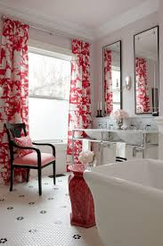 dark bathroom ideas red and white bathroom ideas home design inspirations