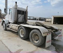 kenworth trucks for sale in houston 2004 kenworth t800 semi truck item b4895 sold april 24