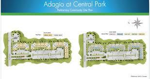 adagio at central park for sale u0026 rent ben brissi ewm realty