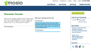 Conversational Text Messaging Solutions - two way text messaging software mosio audience q a live polls