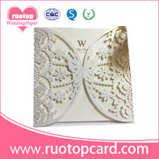 laser cut wedding programs wedding favor wedding programs butterfly and shape laser cut