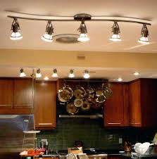 kitchen ceiling light fixtures ideas track lights for kitchen ceiling katecaudillo me