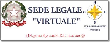 sede legale sede legale virtuale