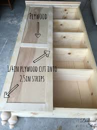 How Make Cabinet Doors by How To Make Cabinet Doors From Plywood Best Home Furniture