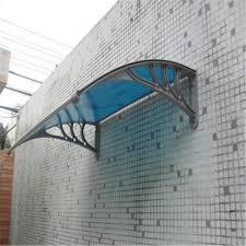 Aluminium Window Awnings Grade Aluminium Patio Rain Awning Rain Shade Balcony Canopy