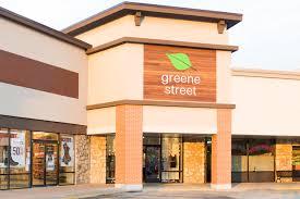 Kop Mall Map Gateway U2014 Greene Street