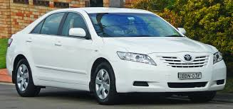 toyota camry 06 for sale file 2006 2009 toyota camry acv40r altise sedan 05 jpg
