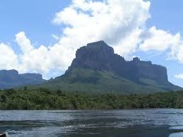 imagenes monumentos naturales de venezuela monumentos naturales formaciones de tepuyes monumentosdevenezuela