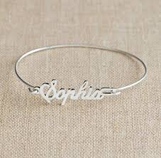 Baby Name Plate Bracelet 83 Best Three Sisters Jewelry Designs For Restoration Hardware