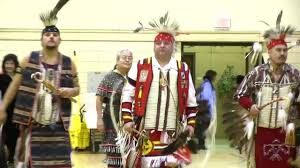 today s we are still here a documentary on today s young native