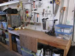 work bench for garage garage door decoration work bench for garage