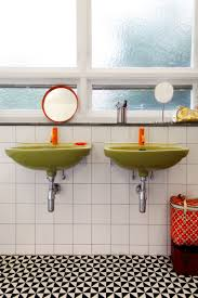 Altman Bathroom Faucets by Bathroom Bliss By Rotator Rod Small Bathroom Chic Beautiful
