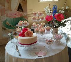 wedding cake table display ideas sweets photos blog