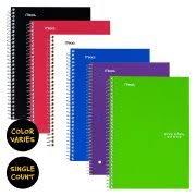 classmate stationery spiral notebooks walmart