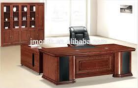 fran is bureau bureau de direction luxe bureau de direction en bois et piactement