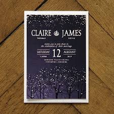 Christmas Wedding Invitations Winter Snow Wedding Invitations And Save The Date By Feel Good