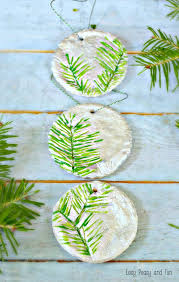 pine sted salt dough ornaments ornaments easy
