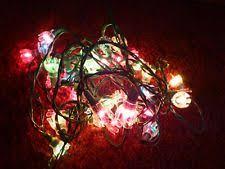 vintage christmas tree lights vintage christmas lights ebay