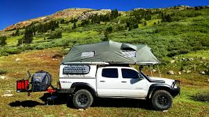 featured vehicle jon burtt u0027s toyota tacoma u2013 expedition portal