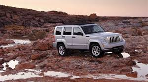 silver jeep liberty interior jeep liberty attracts the ladies too