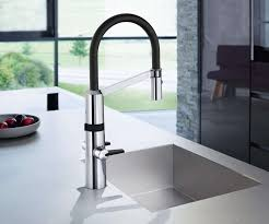 dornbracht tara kitchen faucet kitchen brushed gold kitchen faucets hardwood floor gold
