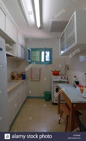 founder house kitchen at david ben gurion house who was the primary founder of