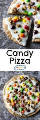halloween candy dish halloween candy pizza momables good food plan on it