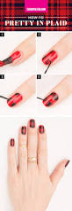 7 gorgeous holiday nail art looks you u0027ll want to wear now