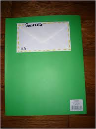 Research Project Folders   Minds in Bloom Minds in Bloom Research project folders provide a simple way for students to gather and organize information that they