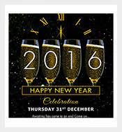 301 happy new year templates 2016 free u0026 premium templates