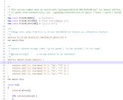 amx mod x u0027s syntax and theme for sublime text 3 from notepad