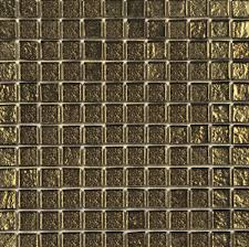 glass gold net 25 glass tiles from alea experience architonic