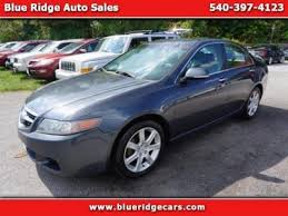 2004 Acura Tsx Interior New And Used Acura Tsx In Your Area Auto Com