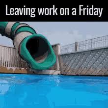 Leaving Work On Friday Meme - leaving work gifs tenor
