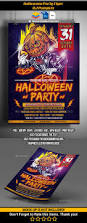 kids halloween party flyers maryjanekelly666 captainmel deviantart the 666th halloween