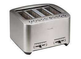 Clear Sided Toaster Best Toasters For Sliced Bread And Everything Else Consumer Reports
