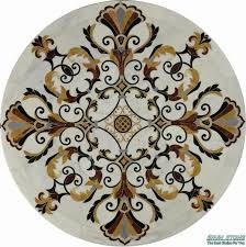 water jet medallion products from china factories
