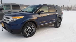 ford ranger with a lift kit lift kits for 5th explorer page 13 ford explorer and ford