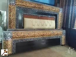 brand new bed by ali u0027s nilamighar nilamighar