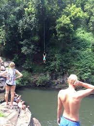Gardeners Falls Maleny - gardners falls a great place to visit in maleny mccarthy lake