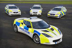 police bugatti lotus evora s police car deployed european car