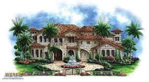 house plans mediterranean style homes house plans mediterranean style home floor beautiful turret