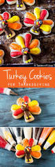 favorite thanksgiving food turkey cookies for thanksgiving cut out cookies with buttercream